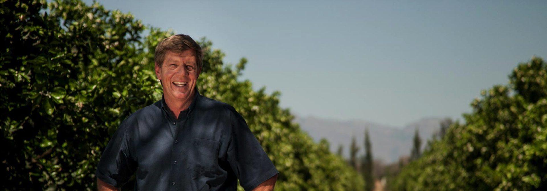 Pieter S CEO